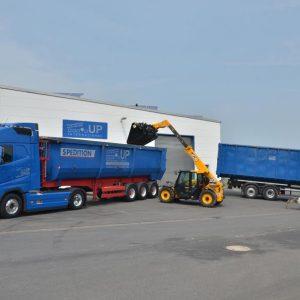 UP International GmbH