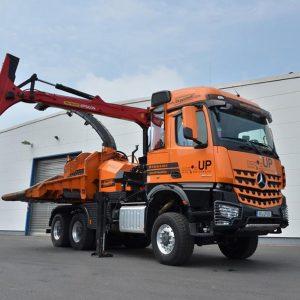 UP International GmbH - DH812LO